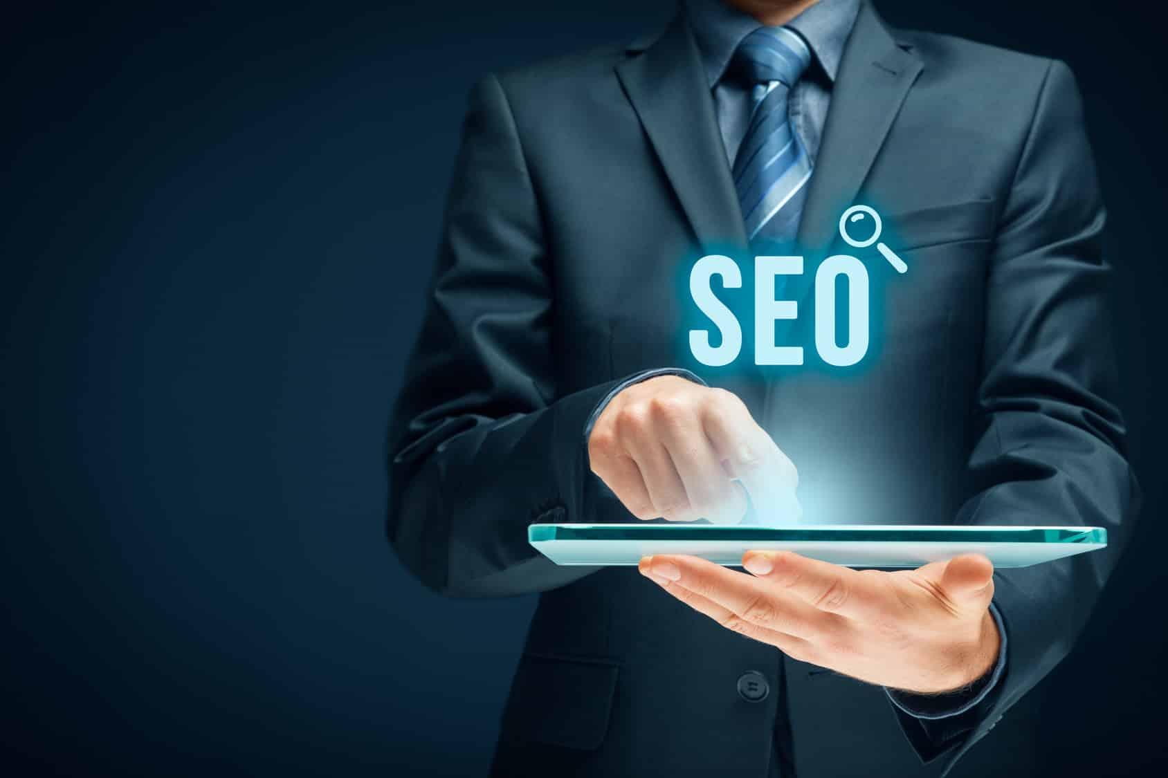 Apply Search Engine Optimization