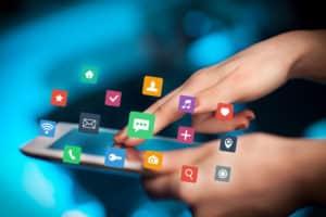 Consider Social Media Messaging