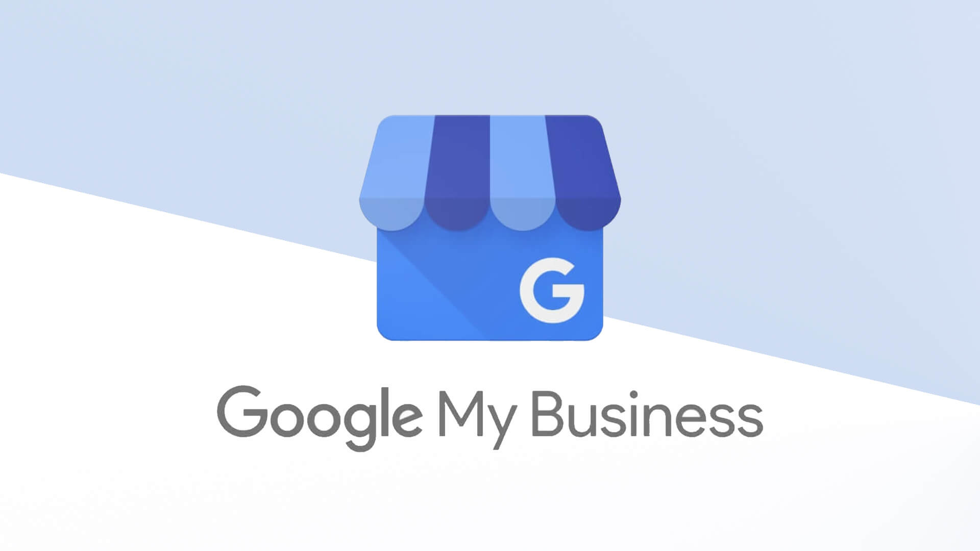 Create Google My Business Page