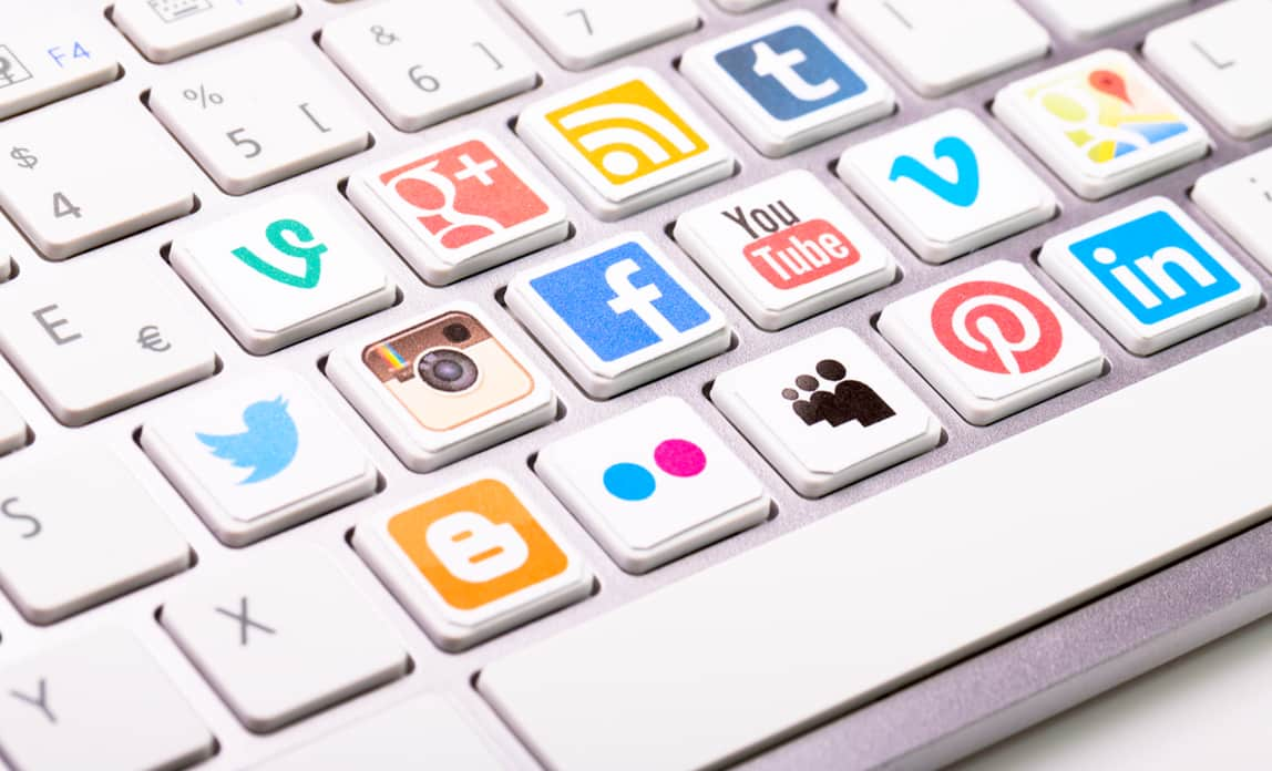 Make Use of Social Media to Promote Your Company