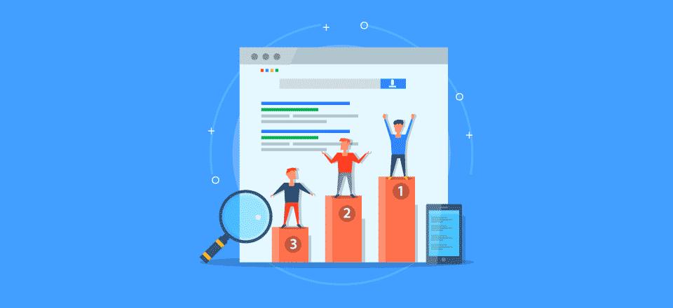 Quality Score Ranking Of Google
