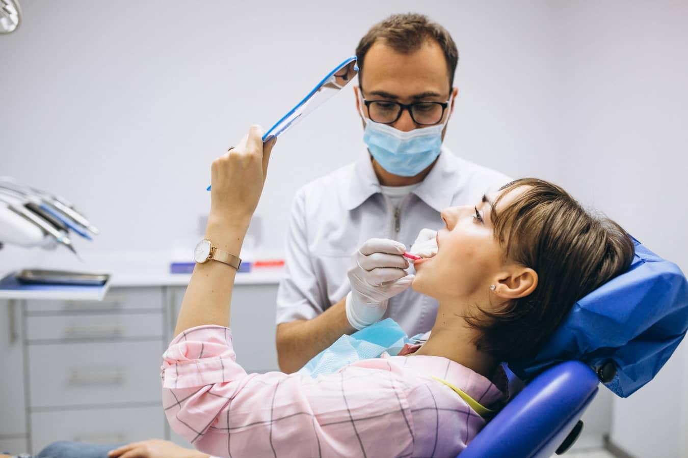 Dental Marketing Facts