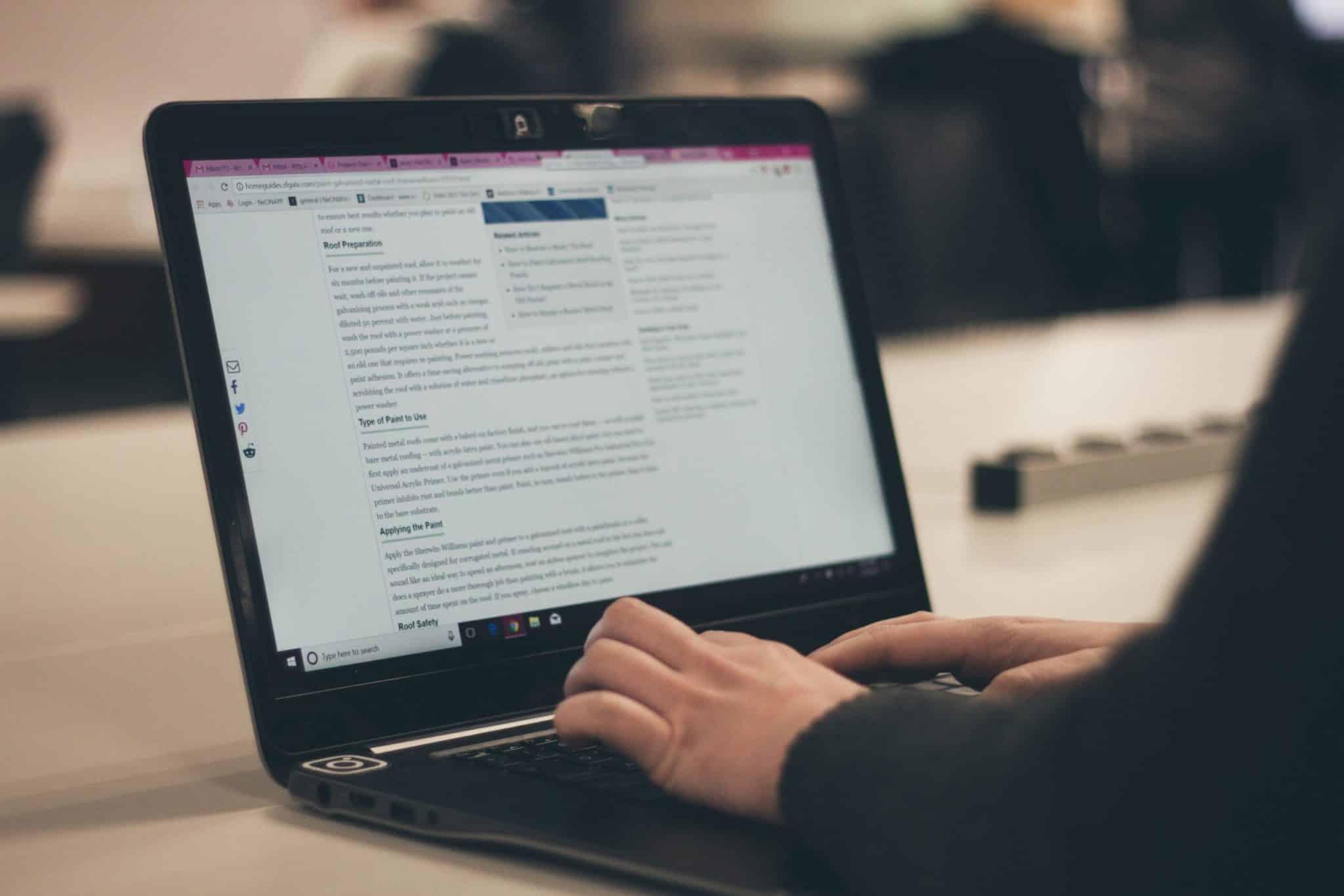 Publish Blog Daily