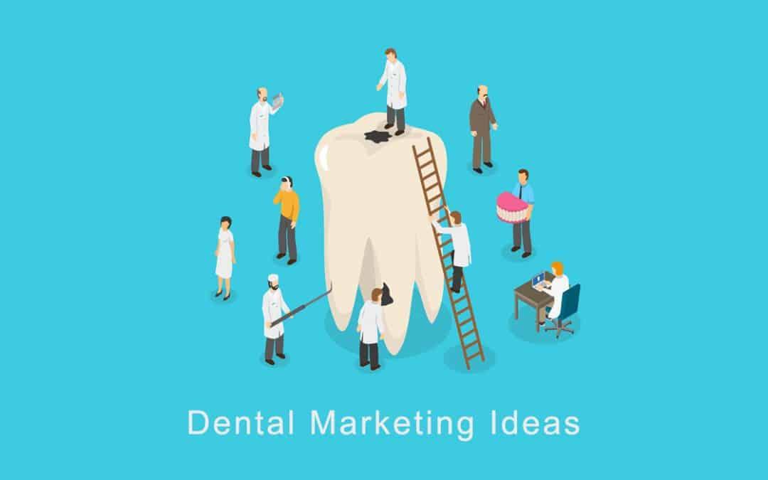 5 Dental Marketing Ideas for June!