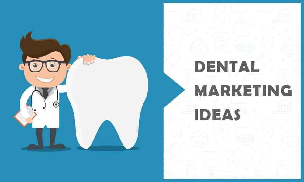 Dental Marketing Ideas for May