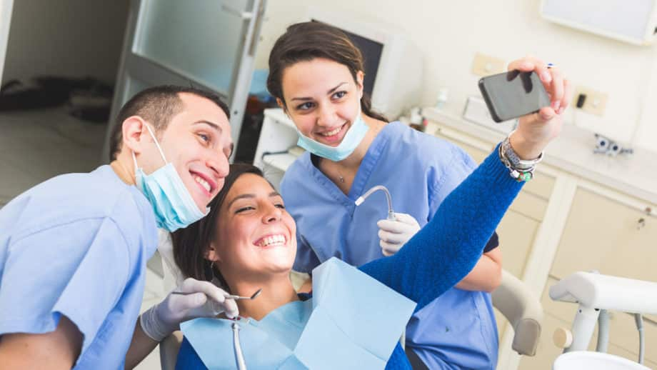 How Can Dentists Use Instagram to Promote Their Practices