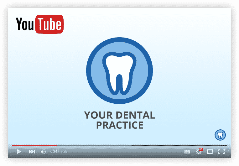 How to Advertise your Dental Practice on YouTube