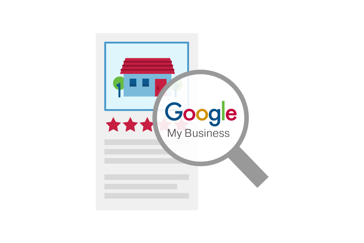 Optimize Google My Business Page